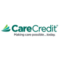 CareCredit logo that links to Carecredit website