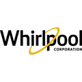 Whirlpool logo that links to Whirlpool website